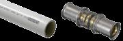 Wavin K5 - M5 AlPex systém pro vnitřní rozvody - lisovací