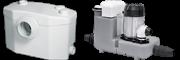 Sanitární čerpadla