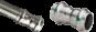 Nerezové trubky a tvarovky - lisovací
