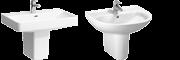 Umyvadla a umývátka