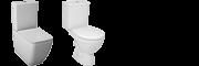 WC kombinační