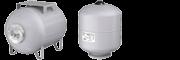 Expanzní nádoby na pitnou vodu