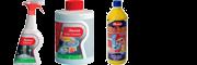 Chemie čistící a údržbová