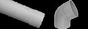 PVC systém pro vnitřní odpady
