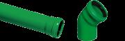KG2000 PP systém pro kanalizace