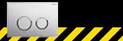 Výprodej - Splachovací a instalační systémy