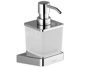 10° dávkovač mýdla TD 231.00 sklo/chrom