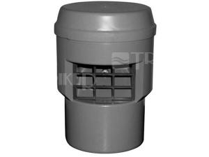 ABS ventilační hlavice AVVA 110 mm