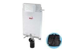 Alcamodul A100/1000 pro závěsné WC pro zazdění, A100/1000, Alca plast