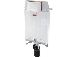 Alcamodul AM100/1000 pro závěsné WC pro zazdění