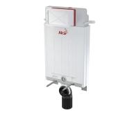 Alcamodul AM100/1000 pro závěsné WC pro zazdění, AM100/1000, Alca plast