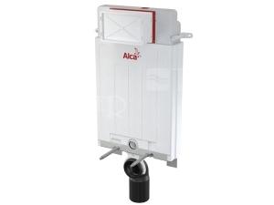 Alcamodul AM100/1000E ecology pro závěsné WC pro zazdění