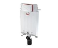 Alcamodul AM100/1000E ecology pro závěsné WC pro zazdění, AM100/1000E, Alca plast