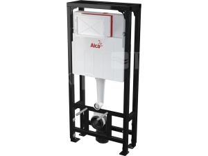 Alcamodul AM100/850 po závěsné WC pro zazdění