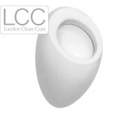 Alessi pisoár bez poklopu bílý+LCC, H8409754000001, Laufen