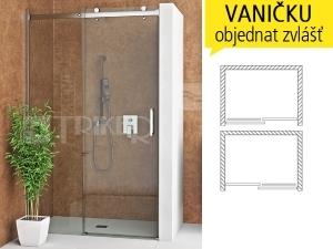 AMD2 sprchové dveře