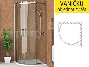 AMR2N sprchový kout