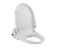AquaClean 4000 bidetovací sedátko, bílé, 146.130.11.2, Geberit