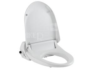 AquaClean 4000 WC sedátko se sprchovacími funkcemi, bílé