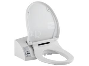AquaClean 5000plus WC sedátko s bidetovacími funkcemi, bílé
