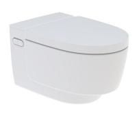 AquaClean Mera Comfort klozet závěsný/elektronický bidet, bílý, 146.212.11.1, Geberit