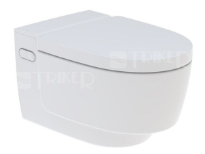 AquaClean Mera Comfort klozet závěsný se sprchovacími funkcemi, bílý
