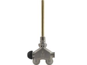 Armatura jednobodová rohová Herz VUA-50