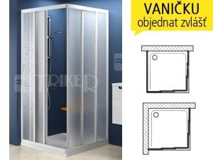 ASRV3 sprchový kout