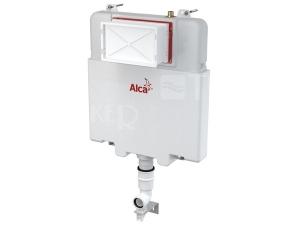 Basicmodul AM1112 slim pro stojící WC pro zazdění