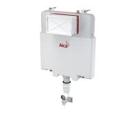 Basicmodul AM1112 slim pro stojící WC pro zazdění, AM1112, Alca plast