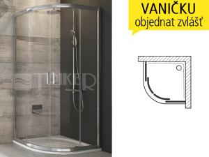 BLCP4 sprchový kout