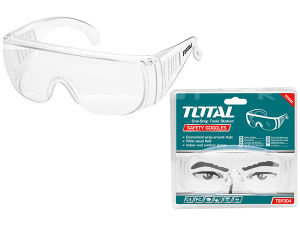 Brýle ochranné, industrial