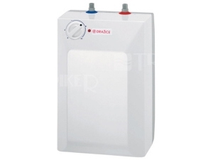 BTO zásobníkový ohřívač beztlakový