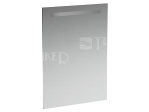 Case zrcadlo s osvětlením 1 x 14W 60 x 85 cm