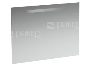 Case zrcadlo s osvětlením 1 x 14W 80 x 62 cm