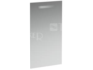 Case zrcadlo s osvětlením 1 x 8W 45 x 85 cm