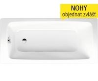 Cayono vana ocelová 3,5 mm 170 x 70 cm 749, bílá, 274900010001, Kaldewei