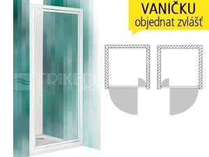 CDO1 sprchové dveře