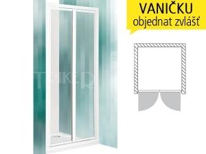 CDO2 sprchové dveře