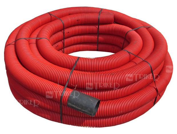 Plastová chránička kabelů cena