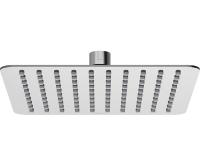Chrome hlavová sprcha Slim čtvercová 982.01 200 mm, chrom, X07P334, Ravak