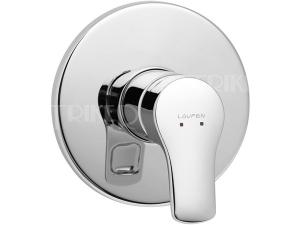 Citypro sprchová baterie podomítková