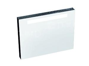 Classic zrcadlo 600 bílé