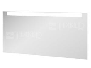 Clear 1000 zrcadlo sLED osvětlením 100 x 44 cm
