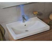 Clear vypínač bezdotykový pro zářivkové a LED osvětlení, H494261173001, Jika