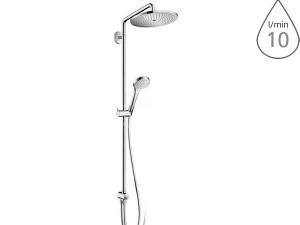 Croma Reno Select Showerpipe Reno 280 mm, chrom