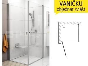 CRV1 sprchový kout