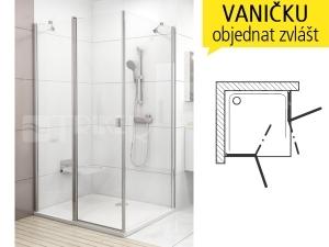 CRV2 sprchový kout