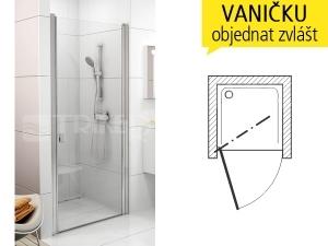 CSD1 sprchové dveře