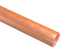 Cu trubka měděná Supersan 12 x 1 mm polotvrdá, Supersan